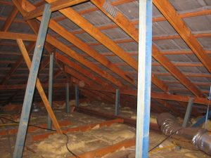Roof Frame Inspection by Inspector Homes WA, https://www.inspectorhomeswa.com.au